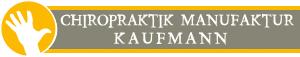 Chiropraktik Manufaktur Kaufmann
