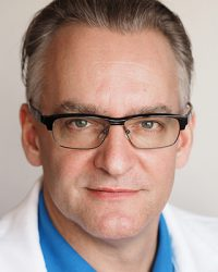 Porträt von Chiropraktiker Ralf Kaufmann