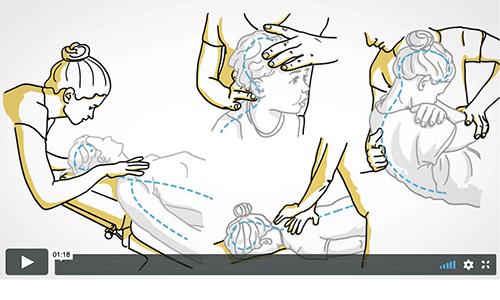 Video über Amerikanische Chiropraktik