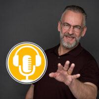 Podcast CHirocast Ralf Kaufmann